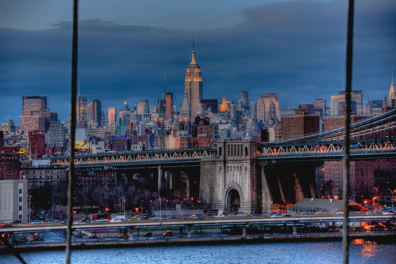 Nie Wieder New York