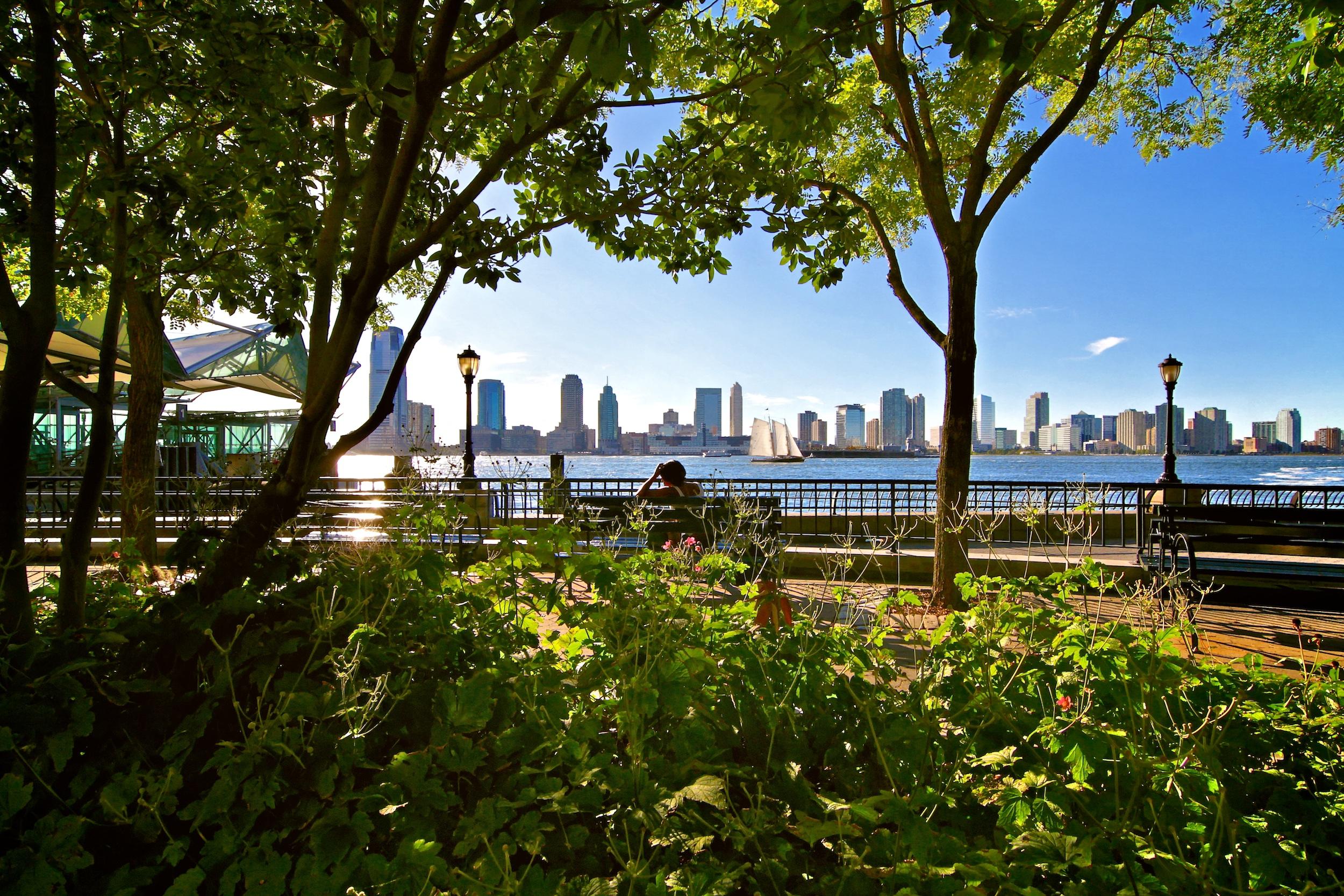 The Riverhouse Battery Park City